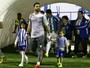 Kleina preserva Vagner e promete sequência a Diego no gol do Avaí