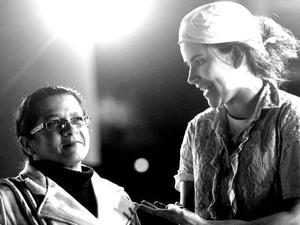 Poá tem peça teatral (Foto: Rodrigo Munhoz/Coletivo Estopô Balaio)