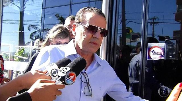 Ex-ministro Henrique Eduardo Alves, do MDB, vai sair da cadeia para a prisão domiciliar
