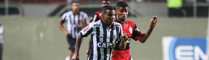 Atlético-MG; Flamengo; Copa do Brasil Sub-20 (Foto: Bruno Cantini)