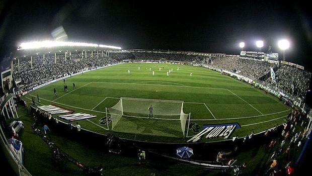 Estádio de São Januario vai ser palco da primeira rodada do Campeonato Carioca (Foto: Divulgação)