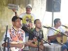 Problemas na licitação adiam desfile das escolas de samba em Porto Velho