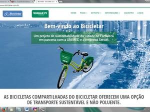 B52e (Foto: TV Verdes Mares/Reprodução)