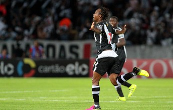 Andrezinho, Marinho e Berrío lutam por gol mais bonito da 4ª feira. Vote!
