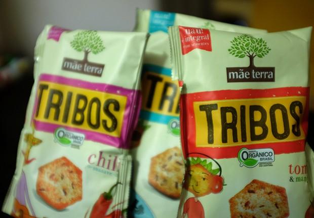 Produtos da empresa Mãe Terra (Foto: Reprodução/Facebook )