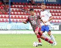 Fluminense estreia com goleada em torneio sub-20 na República Checa