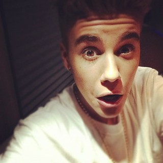 Justin Bieber (Foto: Reprodução/Instagram)