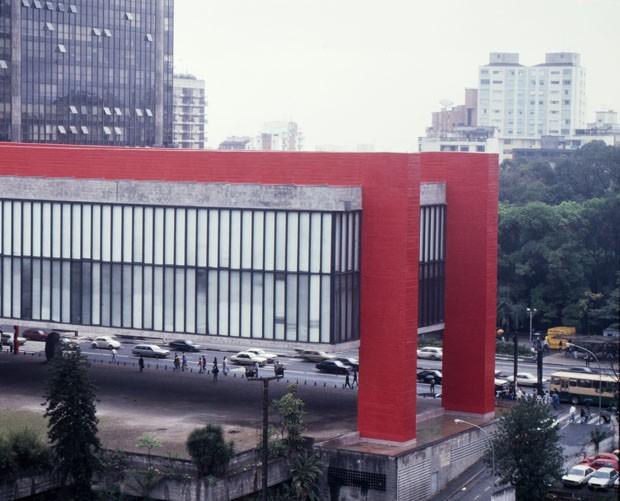 MASP  (Foto: Divulgação )