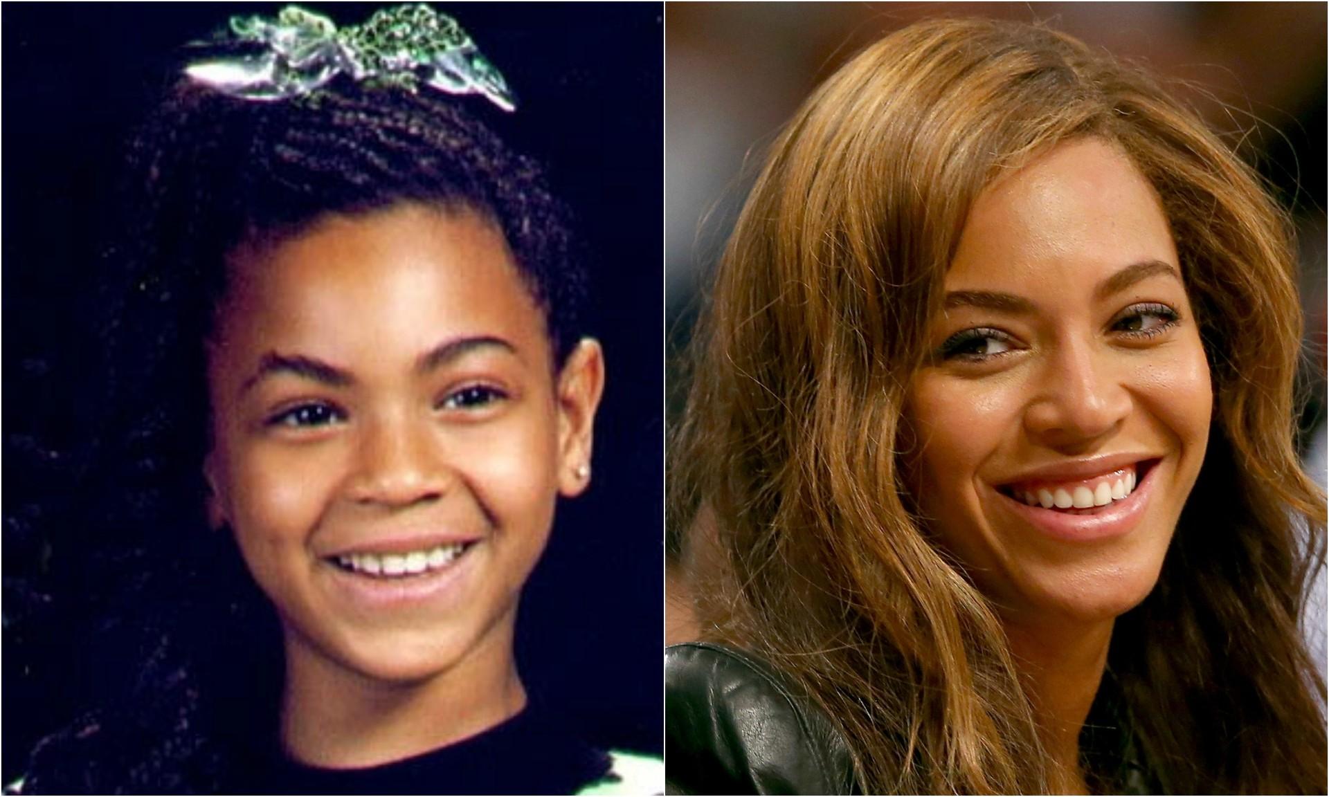 Beyoncé. (Foto: Reprodução e Getty Images)