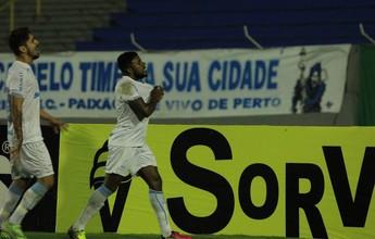 Londrina quer quebrar sequência ruim em casa e na Série B contra o Braga
