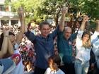Ulisses Maia, do PDT, toma posse como prefeito de Maringá