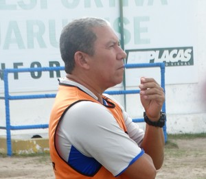 Neco Ypiranga-PE (Foto: Vital Florêncio / GloboEsporte.com)