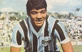 Maior goleador da história do Grêmio, Alcindo morre em Porto Alegre