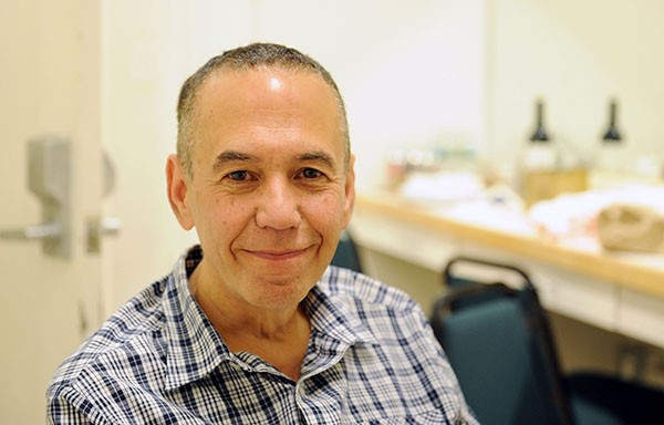 Gilbert Gottfried (Foto: Getty Images)