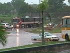 Rodovias estragadas pela chuva vão ser consertadas após tempo melhorar