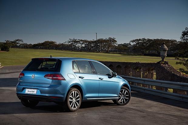 aa022c9db Compro um Volkswagen Polo 1.0 novo ou um Golf Highline 1.4 usado ...