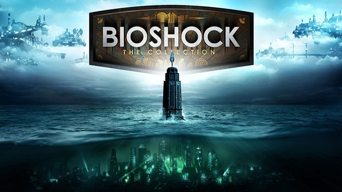 Bioshock: The Collection (Foto: Divulgação)