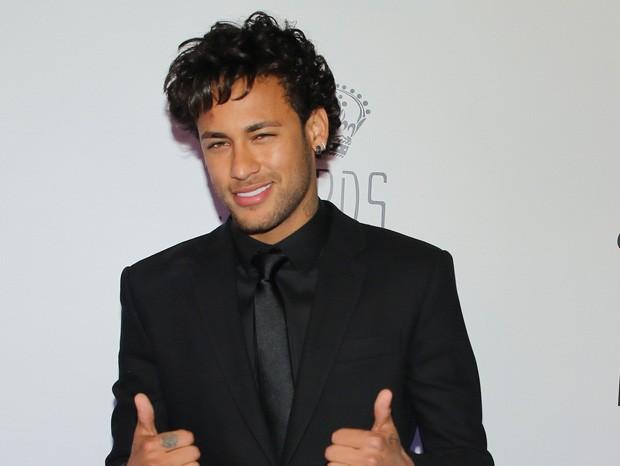 Neymar (Foto: Thiago Duran/AgNews)