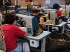 Indústria calçadista de Nova Serrana comemora aumento de contratações