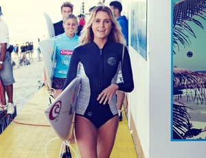 alana blanchard surfe rio pro (Foto: Divulgação/ASP)