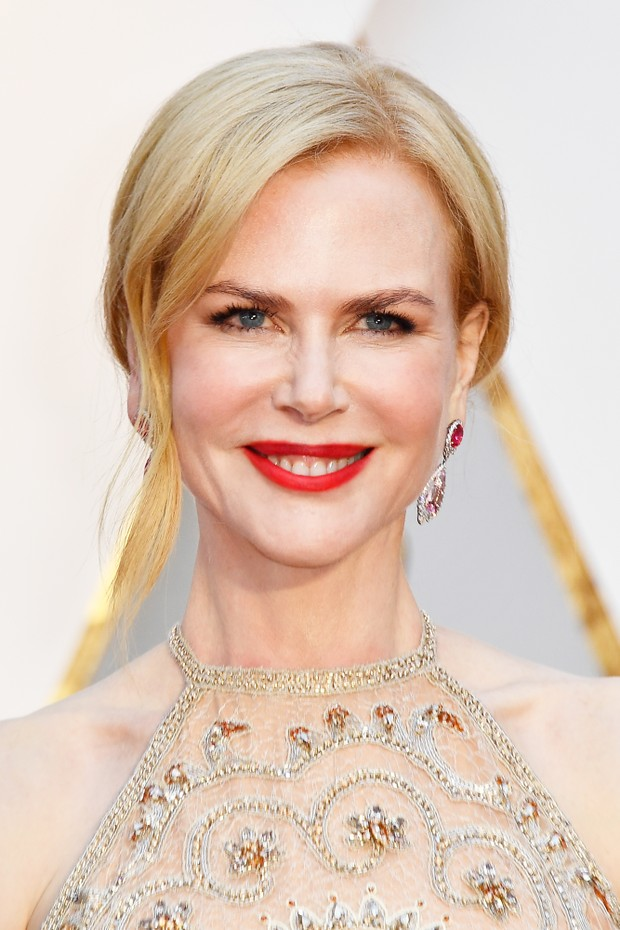 Nicole Kidman (Foto: AFP)