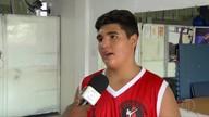 Lutador de Nova Friburgo, RJ, é campeão brasileiro de Kickboxing