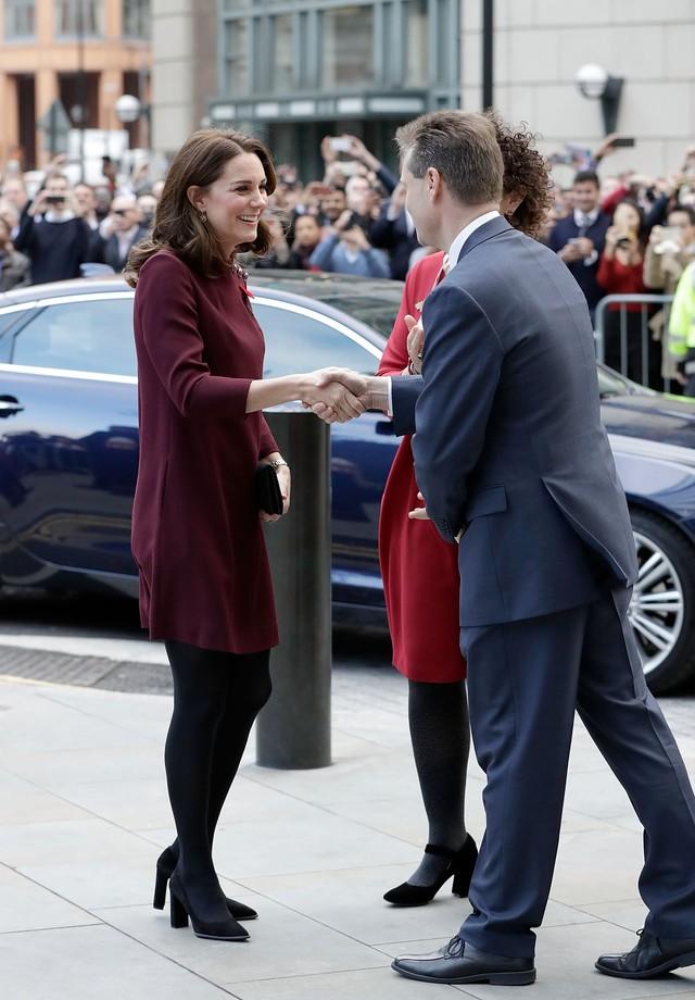 Kate Middleton (Foto: John Phillips - WPA Pool /Getty Images)