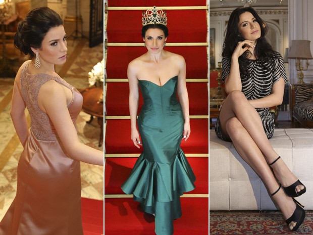 Julia Gama, 21 anos, representa o Brasil no Miss Mundo (Foto: Leonardo Rodrigues/Miss Mundo Brasil)