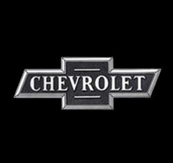 Logo Chevrolet antigo (Foto: Arquivo)