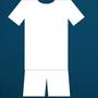 uniforme todo branco; Botafogo (Foto: Reprodução/SporTV)