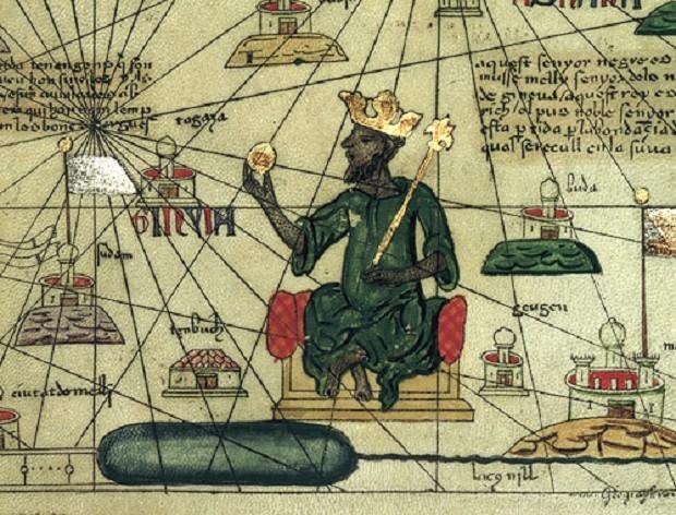 Como vivia Mansa Musa, o homem mais rico da história