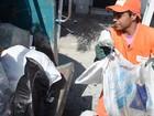 'Quem bebe essa água daqui não sai', diz motorista em Campina Grande