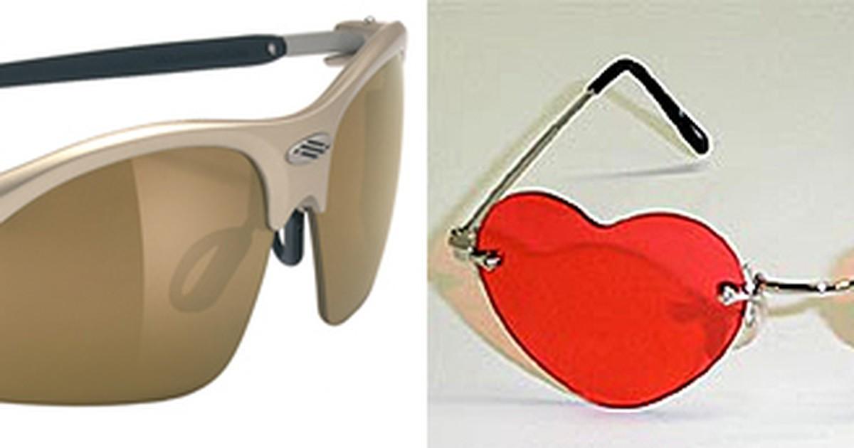 6609a7347753a Bem Estar - Saiba como escolher os melhores óculos de sol para este verão