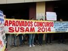 Convocação de 1,7 mil aprovados em concurso é publicada, diz Susam