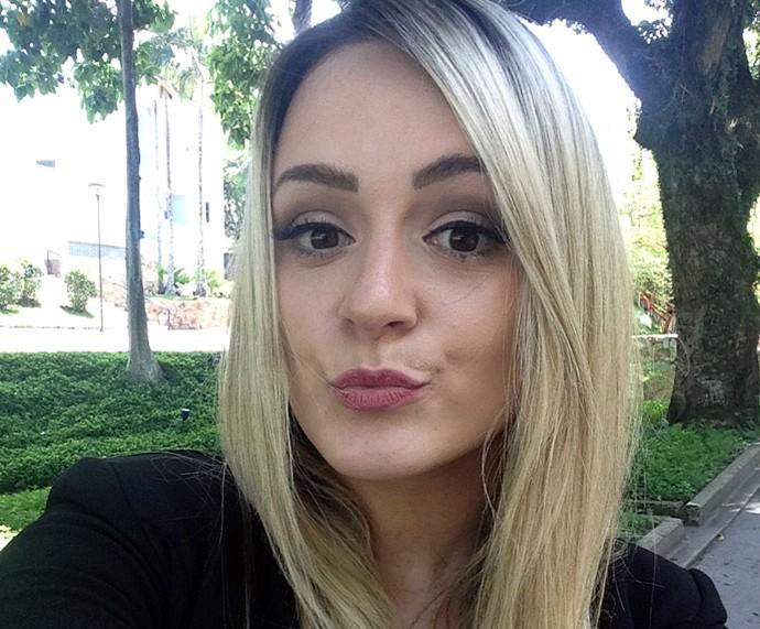 Isabela Freitas revela que vai morar com o namorado  (Foto: Gshow)