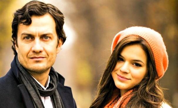 Gabriel Braga Nunes e Bruna Marquezine  (Foto: Divulgação)
