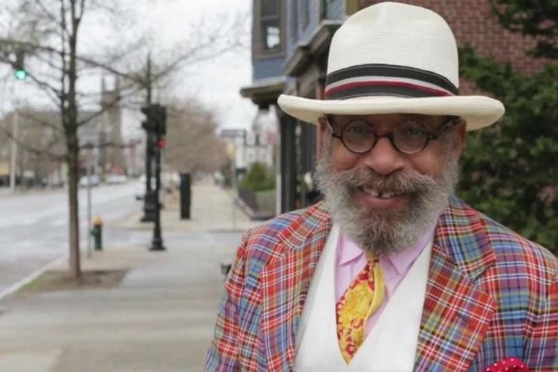Advanced Style: Men reúne homens que envelheceram sem perder o estilo (Foto: reprodução)