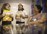 'Música +' traz acordeonista Marcelo Caldi e escritora Ana Maria Machado