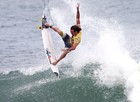 Jordy Smith vence Mineirinho na final e fatura o Rio Pro (ASP)