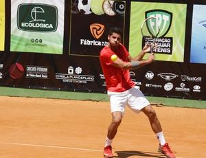 Circuito Potiguar de Tênis (Foto: Divulgação)