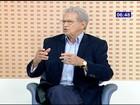 Humberto Souto é entrevistado pelo MG Inter TV 2ª Edição