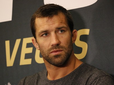 Luke Rockhold (Foto: Evelyn Rodrigues)