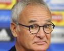 """Leicester sofre na defesa, e Ranieri revela: """"Jogadores estão assustados"""""""