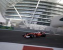 Vettel, Verstappen e Kimi desbancam Mercedes no 3º treino em Abu Dhabi