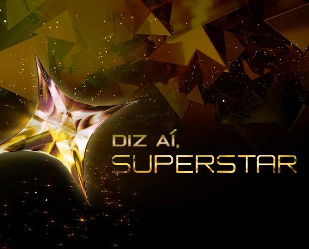 Diz Aí SuperStar 940x505 (Foto: SuperStar/TV Globo)