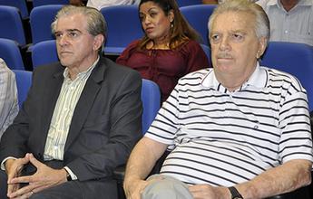 Evento marca apresentação oficial do Campeonato Mato-grossense 2013