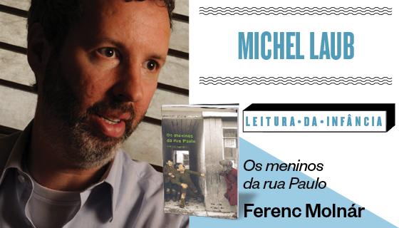 Michel Laub (Foto: Ana Paula Paiva)