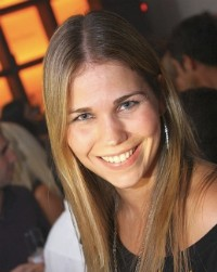 Bettina Moritz (Foto: Arquivo pessoal)