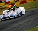 Pela segunda vez em SC, 500 milhas de kart atraem pilotos europeus