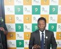 Pelé confirma convite para acender pira, mas depende de liberação